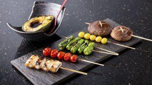 野菜串の写真2